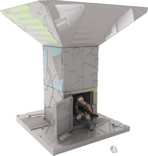 Fortnite Port A Fort Playset & Mini Φιγούρα (FRT15000)