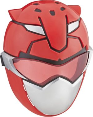 Power Rangers Ranger Mask-2 Σχέδια (E5898)