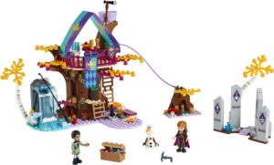 LEGO Disney Princess Frozen Enchanted Treehouse (41164)