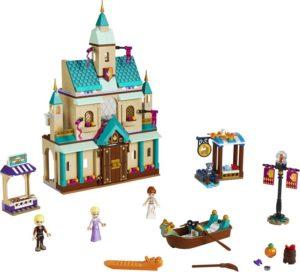 LEGO Disney Princess Frozen Arendelle Castle Village (41167)