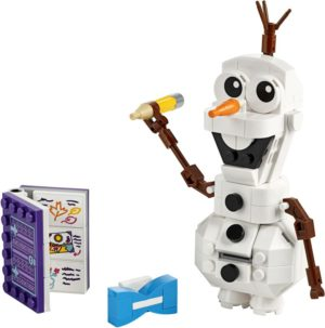 LEGO Disney Princess Frozen Olaf (41169)