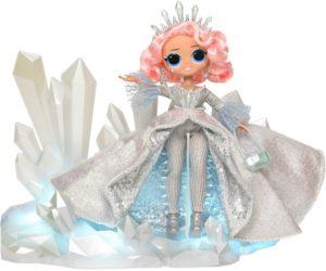 L.O.L. Surprise O.M.G. Κούκλα Crystal Star (LLU97000)