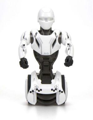 Silverlit Ηλεκτρονικό Robot Junior 1.0 (7530-88560)
