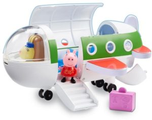 Peppa Pig Το Αεροπλάνο Της Peppa (PPC03000)
