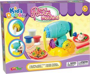 KT Πλαστοζυμαράκια Dough Pasta Machine (11781)