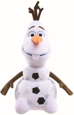 Disney Frozen II Λούτρινο - Ο Χαρούμενος Φίλος Σου Όλαφ (FRN86000)
