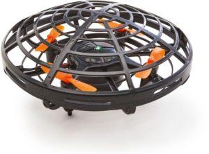 Revell Magic Mover Quadcopter Black (24107)
