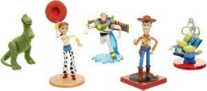 JP Disney Toy Story Σετ Φιγούρες 8cm (71579)