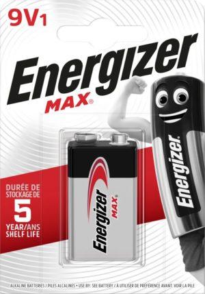 Energizer 1x9V (F016595)
