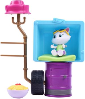 44 Cats Milady Deluxe Playset (7600180218)
