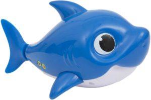 Baby Shark Παιχνίδι Μπάνιου Με Τραγούδι & Κίνηση-3 Σχέδια (BAH03000)