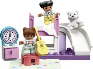LEGO Duplo Bedroom (10926)