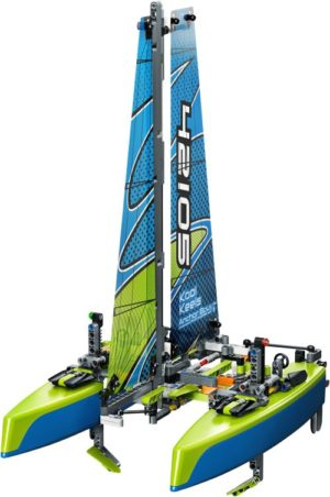LEGO Technic Catamaran (42105)