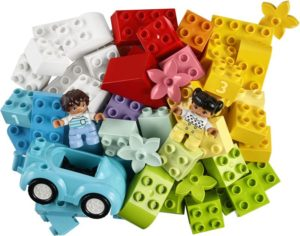 LEGO Duplo Brick Box (10913)