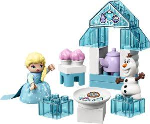 LEGO Duplo Frozen Elsa and Olaf's Tea Party (10920)