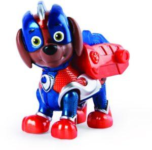 Paw Patrol Mighty Pups Κουταβάκια Ήρωες-6 Σχέδια (6052293)