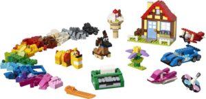 LEGO Classic Creative Fun (11005)