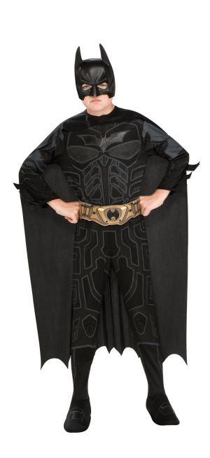 Batman The Dark Knight Rises-Medium (881286/M)