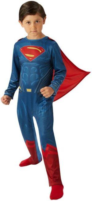 Batman Vs Superman:Superman Classic Στολή-Small (620426/S)