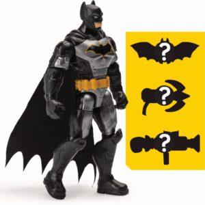 Batman Φιγούρα Hero 10cm - 3 Σχέδια (6058529)