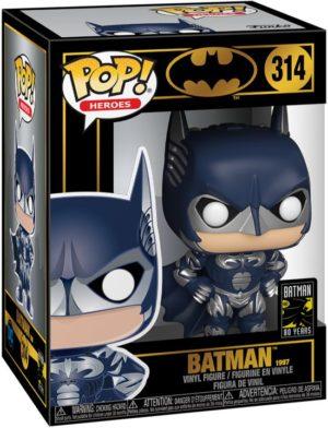 POP!#314 Batman (1997) - Batman 80 Years (051617)