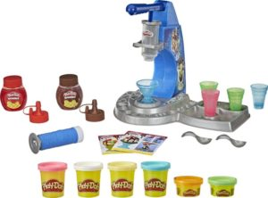 Playdoh Ice Cream Playset (E6688)
