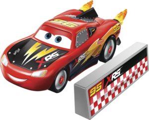 Cars XRS Αυτοκινητάκια Rocket-5 Σχέδια (GKB87)