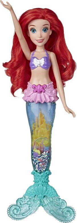 Disney Princess Ariel Glitter N Glow (E6387)