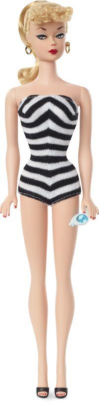 Barbie Συλλεκτική 75η Επέτειος (GHT46)