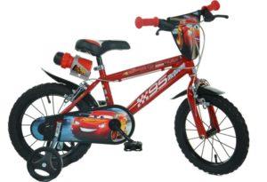 Dino Ποδήλατο Cars 3 14'' (414U-CS3)