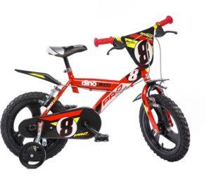 Dino Ποδήλατο Pro-Cross 14'' (143GLN-06)