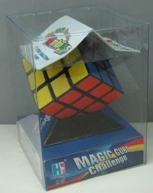 BW Magic Cube (7001A)