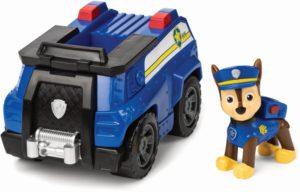 Paw Patrol Βασικά Οχήματα - 6 Σχέδια (6052310)