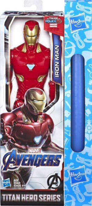 Λαμπάδα Avengers Movie Titan Hero Power Fx Figure-5 Σχέδια (E3309)