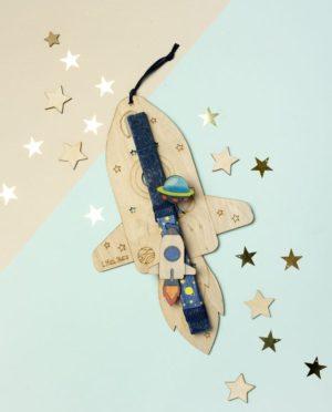 Λαμπάδα Διαστημόπλοιο (605.1828)