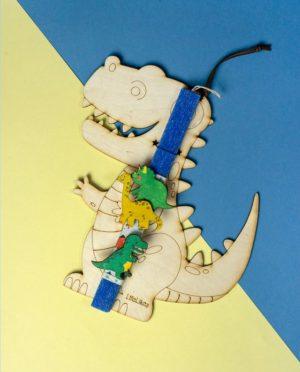 Λαμπάδα Δεινόσαυρος (605.1805)