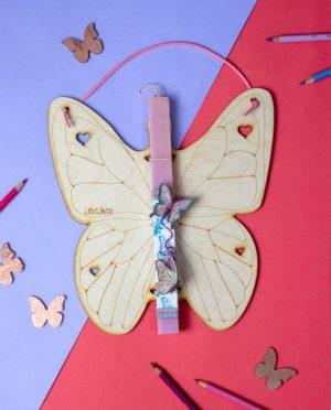 Λαμπάδα Πεταλούδα (603.1816)
