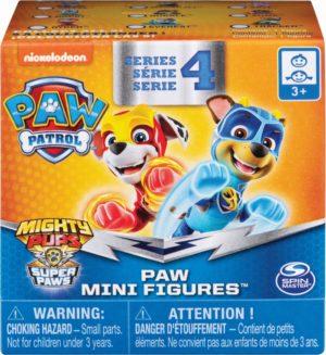 Paw Patrol Mighty Pups Μίνι Φιγούρα-1 Τμχ (6045829)