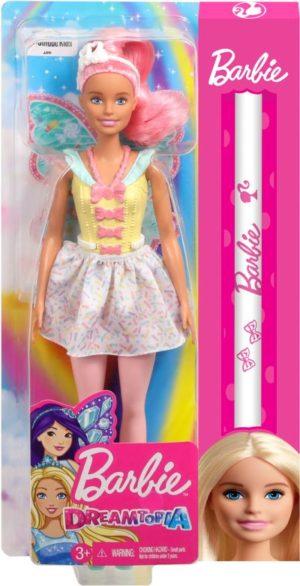 Λαμπάδα Barbie Νεράιδα (FXT03)