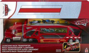 Λαμπάδα Cars 3 Η Νταλίκα Του Μακ (FPX96)