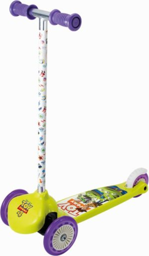 Smoby Toy Story Scooter Twist 3 Τροχοί (750226)