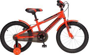 Clermont Ποδήλατο 14'' Atlas-Κόκκινο (451-ΚΟΚΚΙΝΟ)