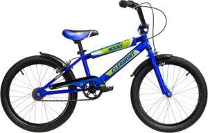 Clermont Ποδήλατο 18'' Rocky-Μπλε (108/010-ΜΠΛΕ)
