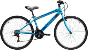 Clermont Ποδήλατο 26'' Freeland Shimano-Μπλε (710-ΜΠΛΕ)