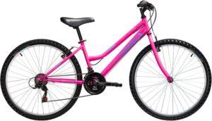 Clermont Ποδήλατο 24'' Magusta-Φουξ (621-ΦΟΥΞ)