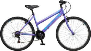 Clermont Ποδήλατο 24'' Magusta-Μωβ (621-ΜΩΒΜ)