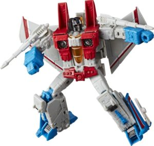 Transformers Generations War For Cybertron Voyager-2 Σχέδια (E7121)