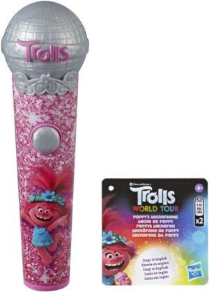 Trolls Roll Play Microphone (E6579)