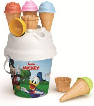 Adriatic Κουβαδάκι Mickey-Αξεσουάρ-Ice Cream (1145)