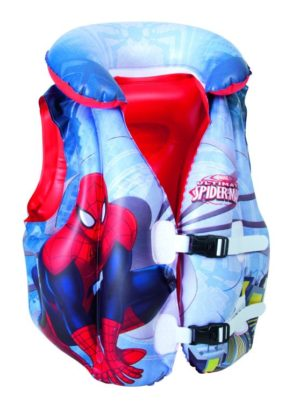 Bestway Spiderman Γιλέκο Κολύμβησης (98014EU)